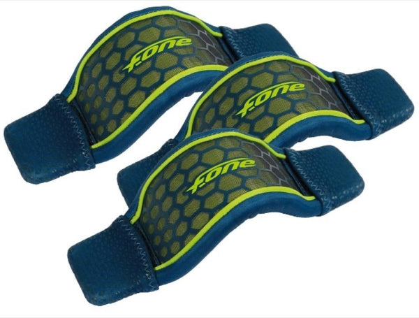 2019 F-one Surf Straps Blue/Lime