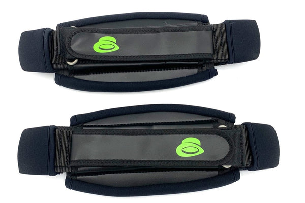 Green Hat Kiteboarding Surf Strap