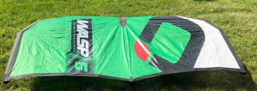Ozone Wasp V1 6m Wing DEMO / USED