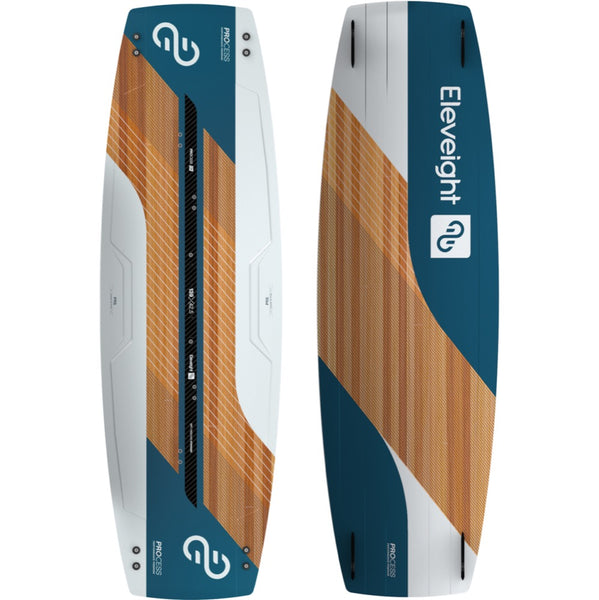 2021 Eleveight Process Kiteboard