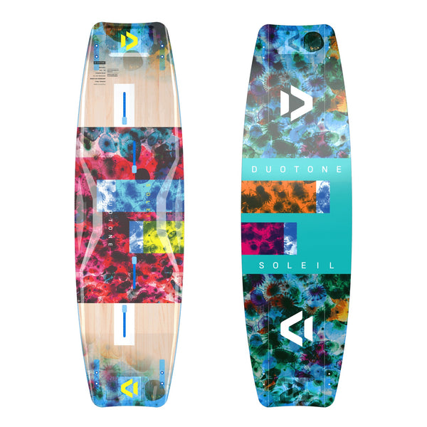 2021 Duotone Soleil Kiteboard (Available for Pre-Order)