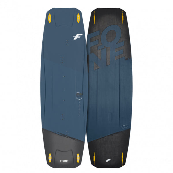 2021 F-One Trax HRD Carbon Series Kiteboard (Available for Pre-Order)