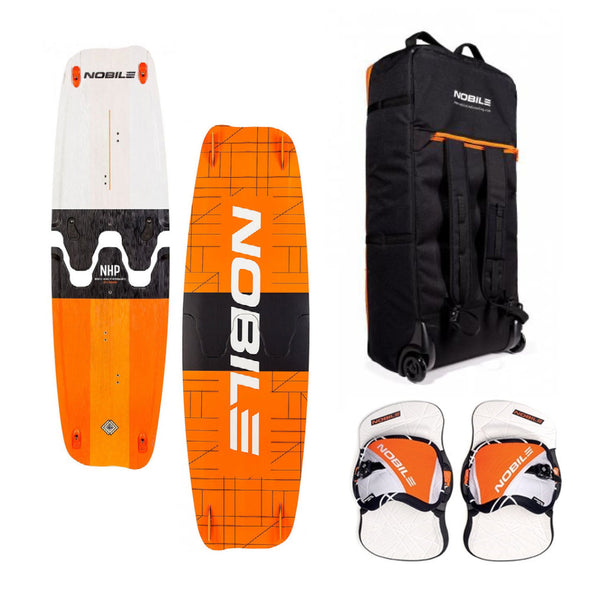 Travel Kiteboarding Starter Package