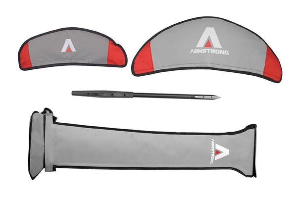 Armstrong CF800 Foil Kit