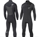 2018 NP Mission Front-Zip Full 5/4 Wetsuit