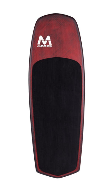 Moses T45 Carbon Rail Foil Board