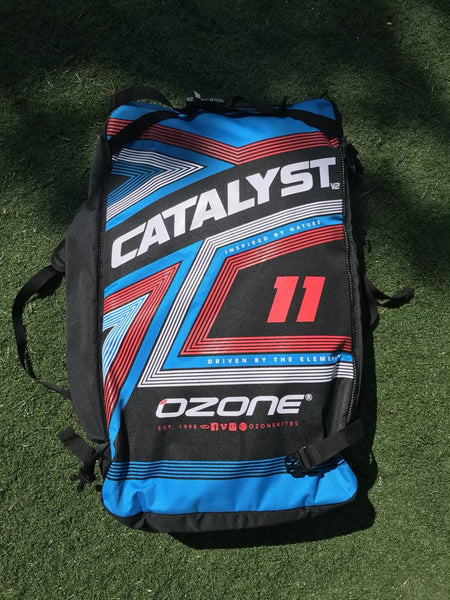 Ozone Catalyst V2 11m Kite DEMO / USED