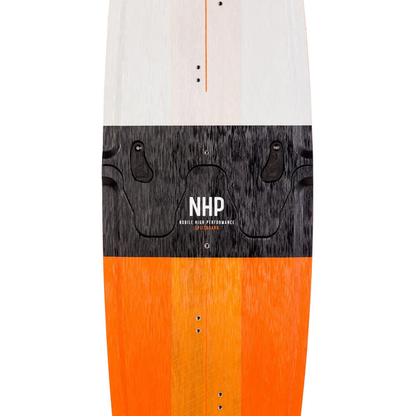 2020 Nobile NHP Split