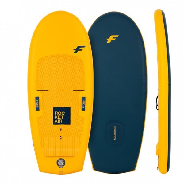 F-One Rocket Air 5'10