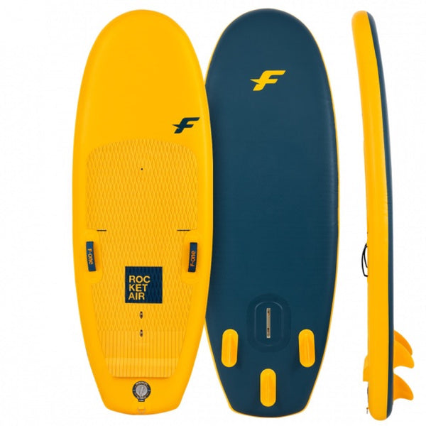 2020 F-One Rocket Air Foilboard