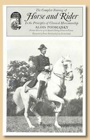 The Complete Training of Horse & Rider by Alois Podhajsky