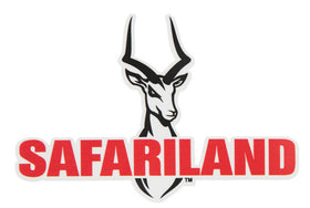 Saf decal safariland decal