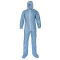 Pyrolon® Plus 2 Coverall - Hood/Boots
