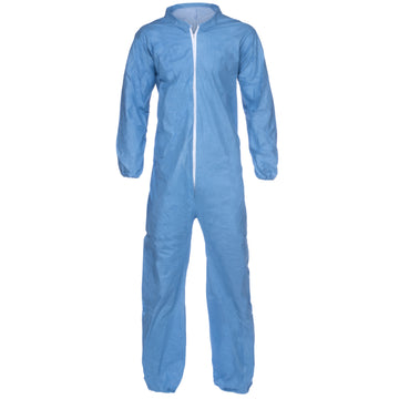 Pyrolon® Plus 2 Coverall - Elastic Wrist/Ankle