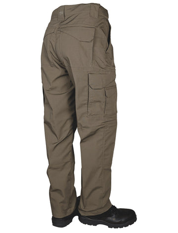 24-7 Series Men's Original Tactical Pant Poly/Cotton Ripstop Earth