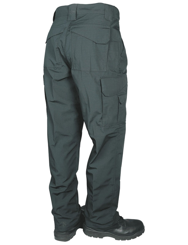 24-7 Series Men's Original Tactical Pant Poly/Cotton Ripstop Spruce