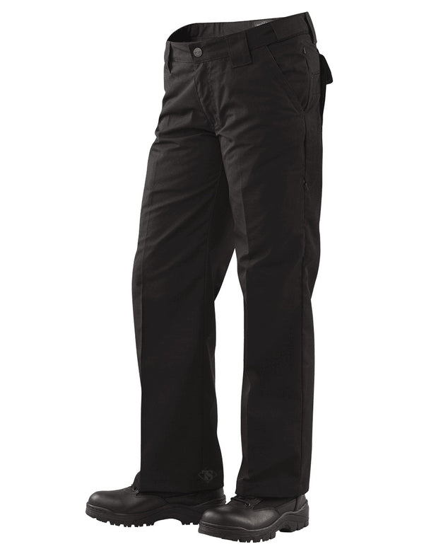 24-7 Series Women's Classic Pants Black