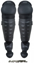 DAMASCUS Hard Shell Knee/Shin Guards w/ Non-slip knee caps