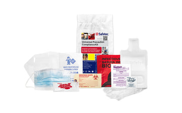 Universal Precaution Compliance Kit (17100, 17102)