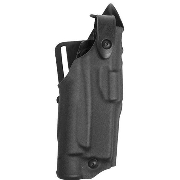 SAFARILAND ALS®/SLS Mid-Ride, Level III Retention™ Duty Holster