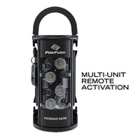 Nomad® NOW Scene Light: Multi Activation