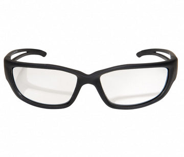 Blade Runner XL – Soft-Touch Matte Black Frame / Clear Vapor Shield Lenses