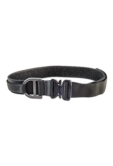 "COBRA 1.75"" RIGGER BELT - WITH D-RING - WITH INTERIOR LOOP"