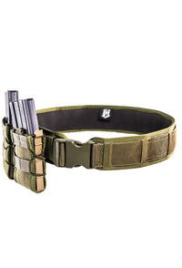 DUTY-GRIP™ PADDED BELT