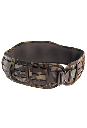LASER SURE-GRIP PADDED BELT® - SLOTTED