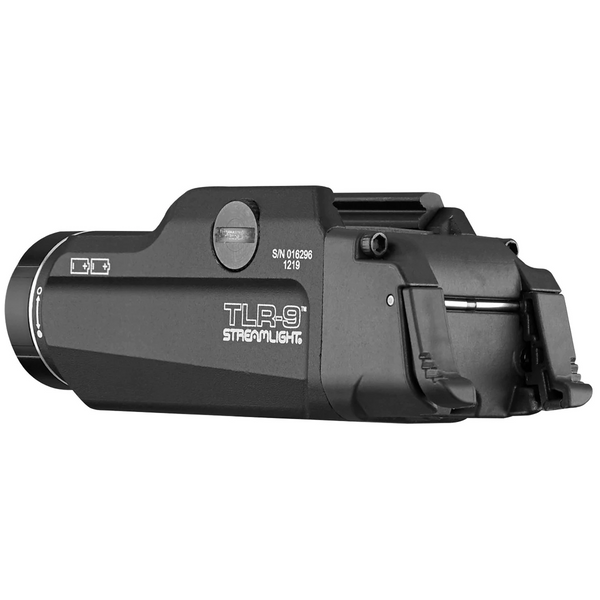 Streamlight TLR-9 Flex Gun Light w/ Ambidextrous Rear Switch