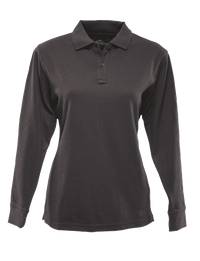 Women's Long Sleeve Original Polo