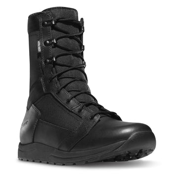 "Tachyon 8"" Leather GTX Duty"