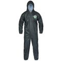 Pyrolon® CRFR Coverall - Hood, Elastic Wrist/Ankle