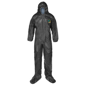 Pyrolon® CRFR Coverall - Hood/Boots