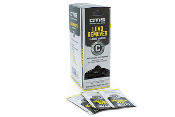 Otis Tech Lead Remover, Hand Wipes