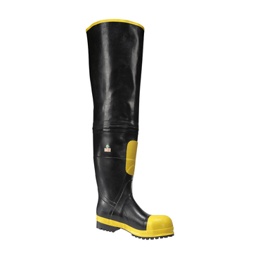 Rubber Hip Boot