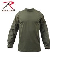 Army Combat Shirt (Large) Olive Drab