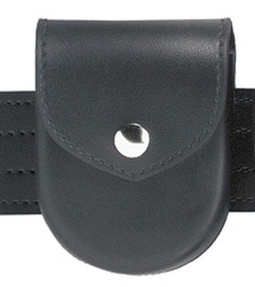 SAFARILAND Top Flap Hidden Snap Handcuff Pouch