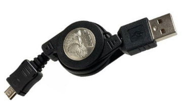 ASP Retractable Cord