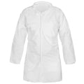 Safegard™ Lab Coat - 2 Pockets