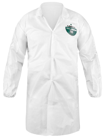 MicroMax® NS Lab Coat