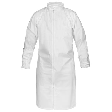 CleanMax® Clean Manufactured Frock