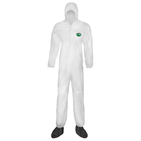 MicroMax® NS Coverall - Hood/Boots