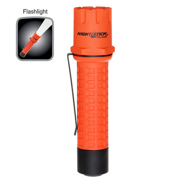 FDL-300R Tactical Fire Light - Non-Rechargeable