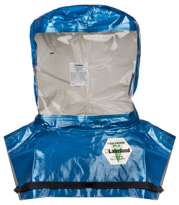 Interceptor® Plus Hood - Short Bib