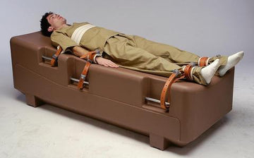 HUMANE RESTRAINT Isolation Bed