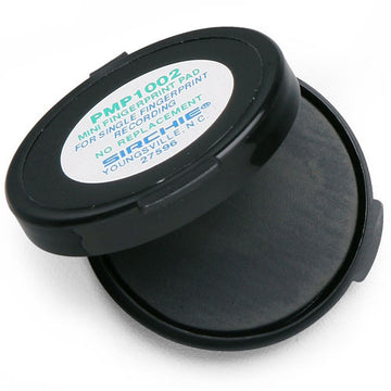 SIRCHIE Mini Porelon Pad 2 inch Diameter