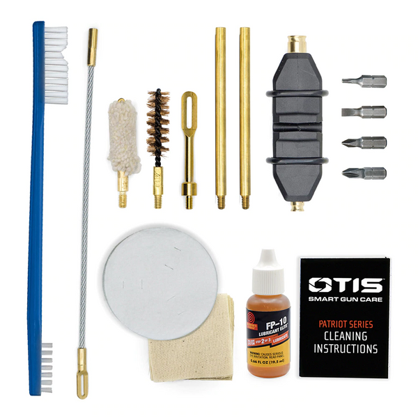 .40CAL ESSENTIAL PISTOL CLEANING KIT