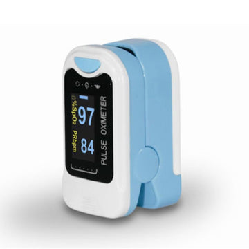 GEAR BAGS/LIGHTNING X Fingertip Pulse Oximeter