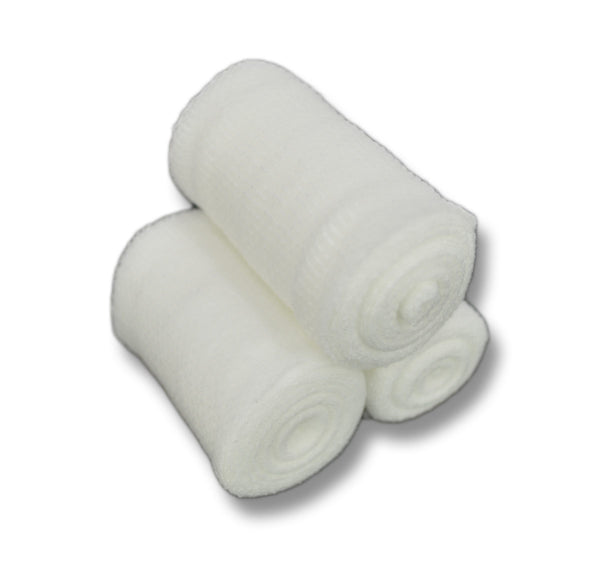 GEAR BAGS/LIGHTNING X 2″ Rolled Stretch Gauze – Bag of 12